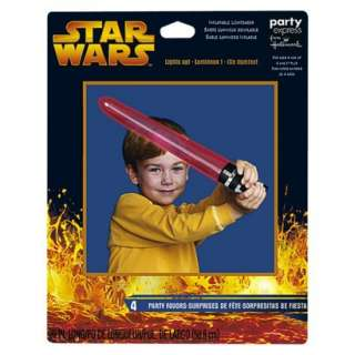 Hallmark Party Express Star Wars Light Saber Party Favor.Opens in a