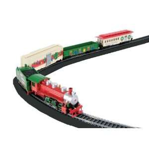 N White Christmas Train Set Bachmann Toys & Games