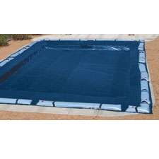 20 x 40 Winter In ground Max Force Swimming Pool Cover