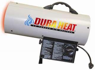Dura Heat GFA60A 90000 to 125000 BTU Forced Air LP Heater 013204215002