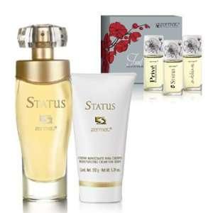 Perfum Status for Women, Pefume Para Dama Status W/free Gift: Beauty