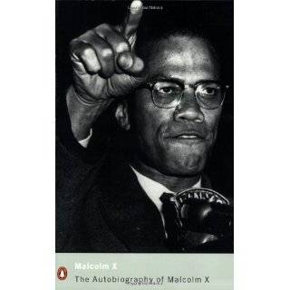 Penguin Modern Classics) by Malcolm X and Alex Haley (Jun 1, 2010
