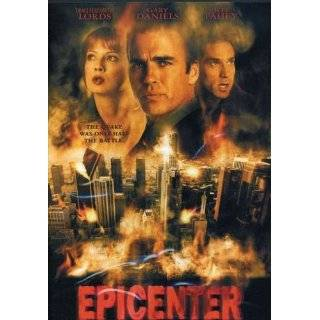 Epicenter ~ Traci Lords, Gary Daniels, Jeff Fahey and Daniela Nane