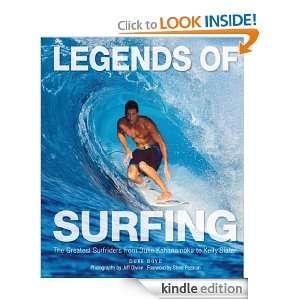 Kelly Slater Jeff Divine, Duke Boyd, Steve Pezman  Kindle