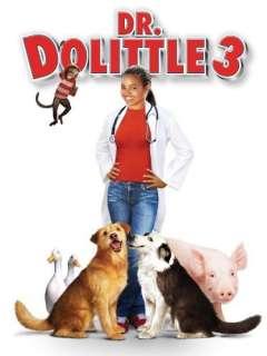 Doctor Dolittle 3: Kyla Pratt, Kristen Wilson, Walker