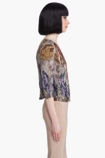 Haute Hippie Rocker Topper Jacket for women