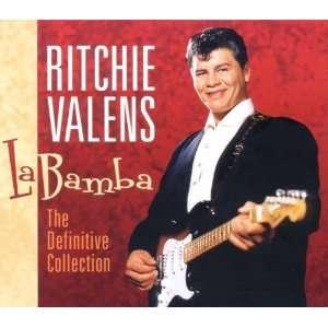 La Bamba Ritchie Valens Music