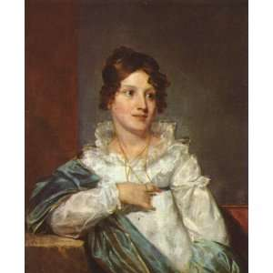 Samuel Finley Breese Morse   24 x 30 inches   Mrs. Daniel de Saussure