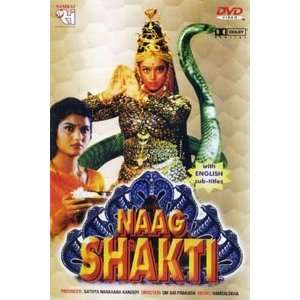 Naag Shakti: Soundarya, Prema, Saikumar: Movies & TV
