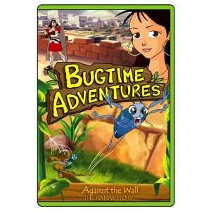 Wall   The Rahab Story Willie Aames, Ligtning Bug Flix Movies & TV