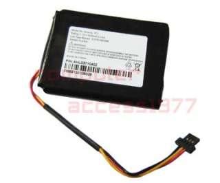Original Battery Akku for TomTom Tom ONE 125 130 130S 140 140S GPS