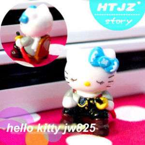 Lovely Mobile Phone Strap Charm   Hello Kitty 825