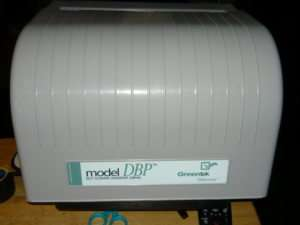 NEW GREENTECK SELF CLEANING DRUM FURNACE HUMIDIFIER