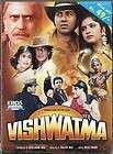 VISHWATMA  Original Hindi DVD  Sunny Deol,Sonam,Amrish Puri