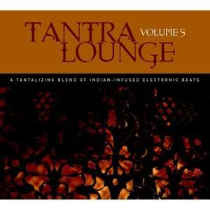 Tantra Lounge, Vol.5 (Digi Pak), Various Artists
