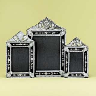 Venetian Gems Trina Mirror Picture Frame Decor