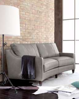 Top Refinements for Tufted Leather Sofa