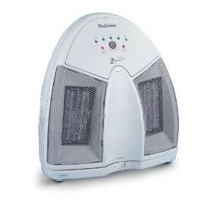 Holmes® 1 Touch® Oscillating Twin Ceramic Heater