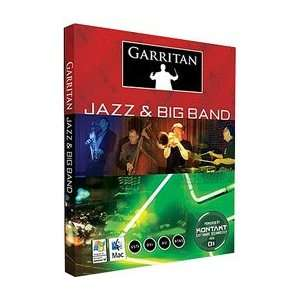 Garritan Jazz and Big Band Sound Library (Standard
