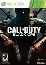 Call of Duty Black Ops (Xbox 360) 047875840034