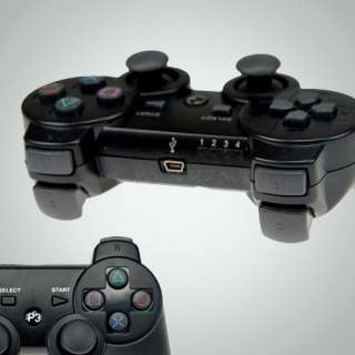 DualShock3 Wireless Bluetooth Controller for PS3 One Year Warranty