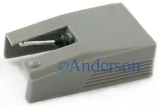 NEEDLE Realistic RX 1500 RT 1500 Radio Shack 212 DE
