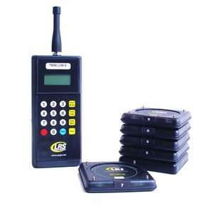 Kit T9550LCMG Transmitter Coaster Call pagers 1 5 Camera & Photo