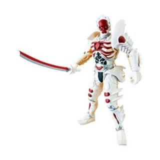 Power Ranger Samurai Deker Action Figure Explore similar