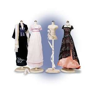 Rose The Official Titanic Vinyl Doll Dress Form Toys