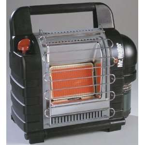 Mr Heater Portable Buddy Radiant Heater Indoor 4000 BTU