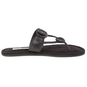 STEVE MADDEN Kiwii Thongs Sandals Shoes Womens New Size